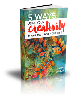 5 Ways Your Creativity Might Just Save Your Life